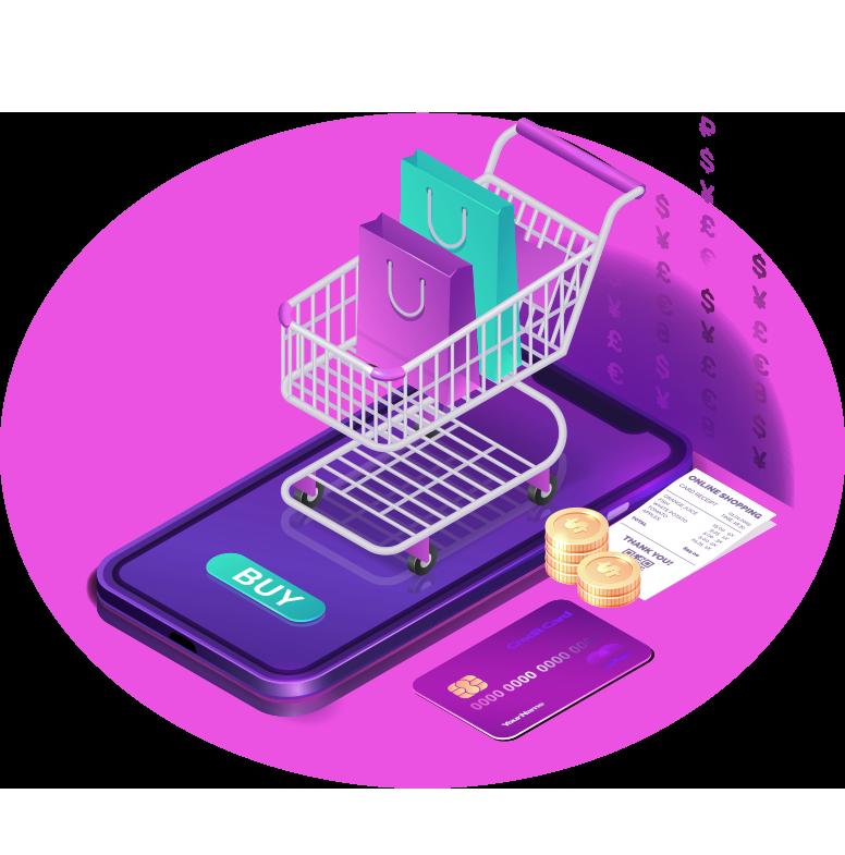 Coordonnateur commerce électronique
